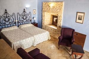 habitacion-cuadruple-camas