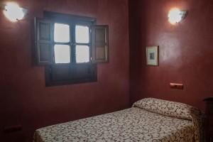 Habitación Doble Burdeos > detalle Ventana